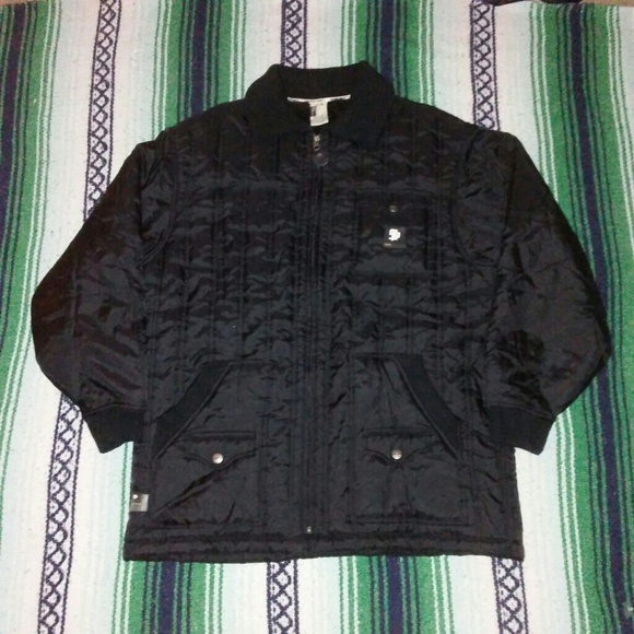 Rocawear Jackets Amp Coats State Property Large Black